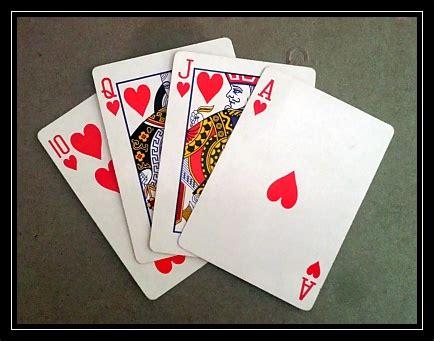 Kartu Remi Kartu Sulap Superior Merah baca lalu coba mari berbagi dua lima modifikasi permainan kartu empat satu