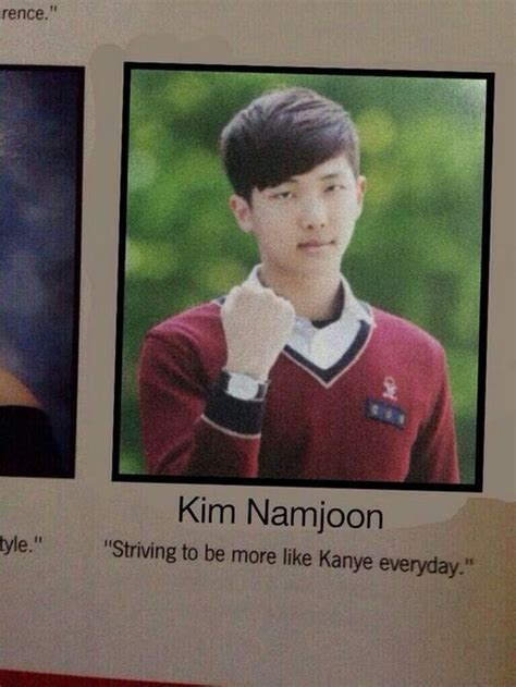 namjoon kim sister you dont understand how hard im laughing bts