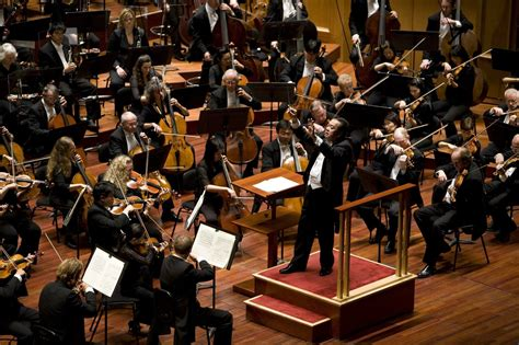 symphony of the san diego symphony musicians sign new agreement the san