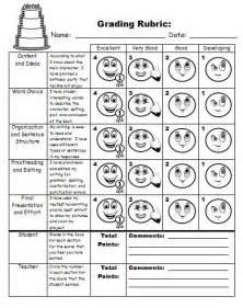 Free Printable Book Report Rubric by Birthday Cake Book Report Project Templates Printable Worksheets And Grading Rubric