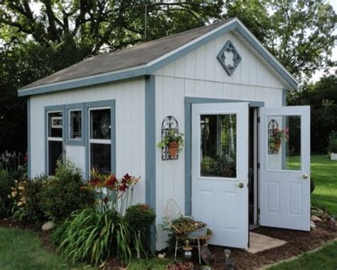 shed styles  building  beautiful  long lasting shed