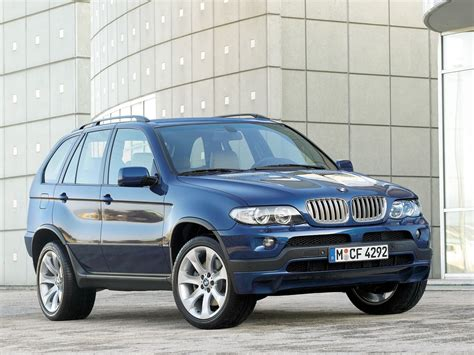 Bmw 2005 X5 by Official X5 4 6is 4 8is Thread Xoutpost