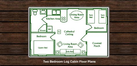 2 bedroom log cabin floor plans 16x40 cabin floor plans quotes