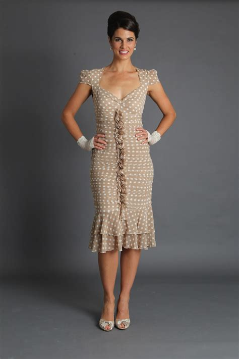 mother of the bride dresses for outdoor country wedding