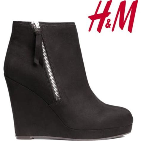 h m women s boots and flats just trendy
