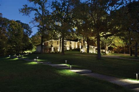 Landscape Lighting Cincinnati Cincinnati Ohio Outdoor Lighting Nitelites