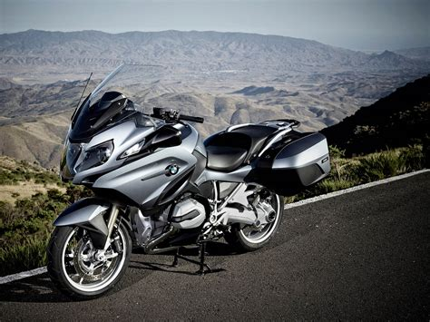 Bmw Motorrad R1200rt by Bmw Redesigns R 1200 Rt 171 Motorcycledaily Motorcycle