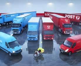 Australia Post Electric Vehicles Australia Post