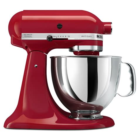 amazon kitchenaid amazon kitchenaid artisan 5 quart mixer 233 75 shipped