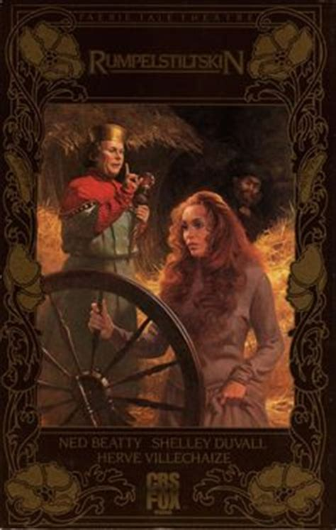 shelley duvall rumpelstiltskin 1000 images about faerie tale theatre on pinterest