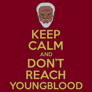 Uncle Drew Youngblood Quotes