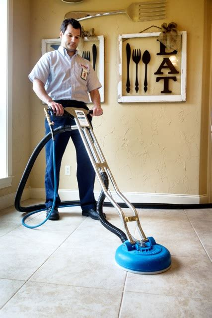 tile grout hard surface cleaning rainbow international