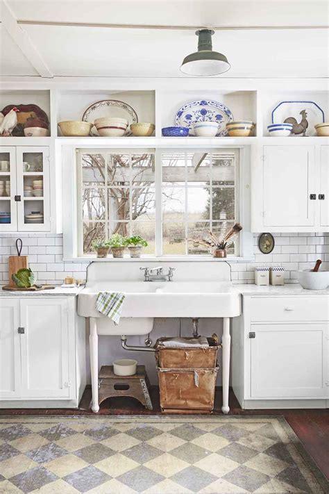 cucina stile vintage una cucina stile vintage date un occhiata a queste 20