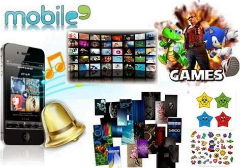 mobile games free download mobile9 ringtones