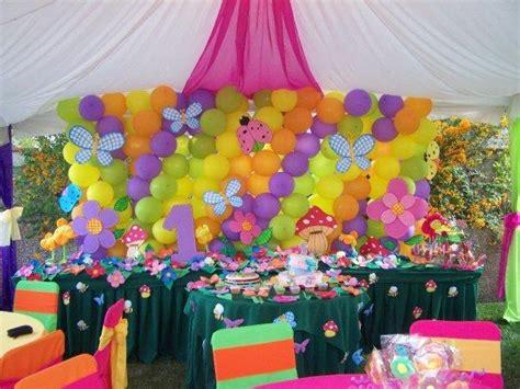 imagenes fiestas infantiles decoracion fotos de decoracion de fiestas infantiles