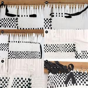 woven rug diy a beautiful mess