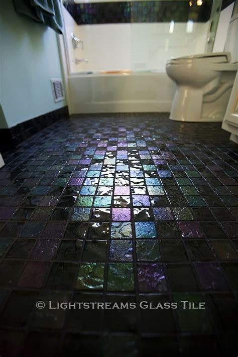 Glitter Bathroom Floor Tiles by Best 25 Bathroom Ideas On Skull Decor