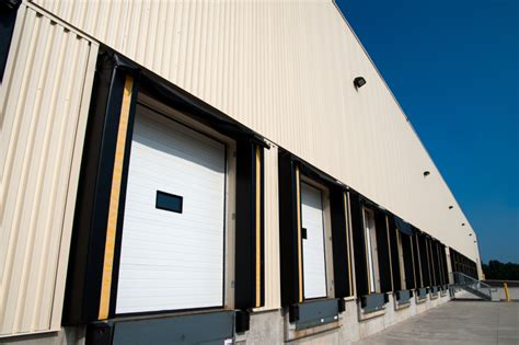 amarillo commercial garage doors integrity overhead doors