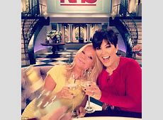 Kris Jenner supports Kathie Lee Gifford's daughter Cassidy ... Kathie Lee Gifford Daughter Horror