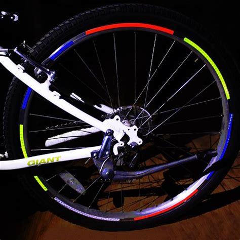 Fahrrad Aufkleber Felgen by Radsport Fahrradbeleuchtung Von Huayang Online Kaufen Im