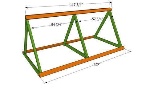 A Frame Plans Simple A Frame Chicken Coop Plans Chicken Coop Design Ideas