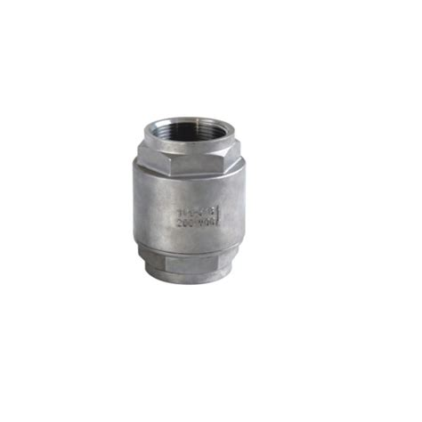 vertical swing check valve two pieces vertical spring check valves guardian worldwide
