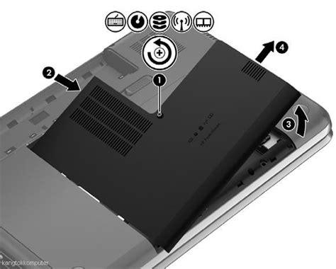 Bongkar Laptop Asus K43u bongkar asus g4 series bagian 1 kangtokkomputer