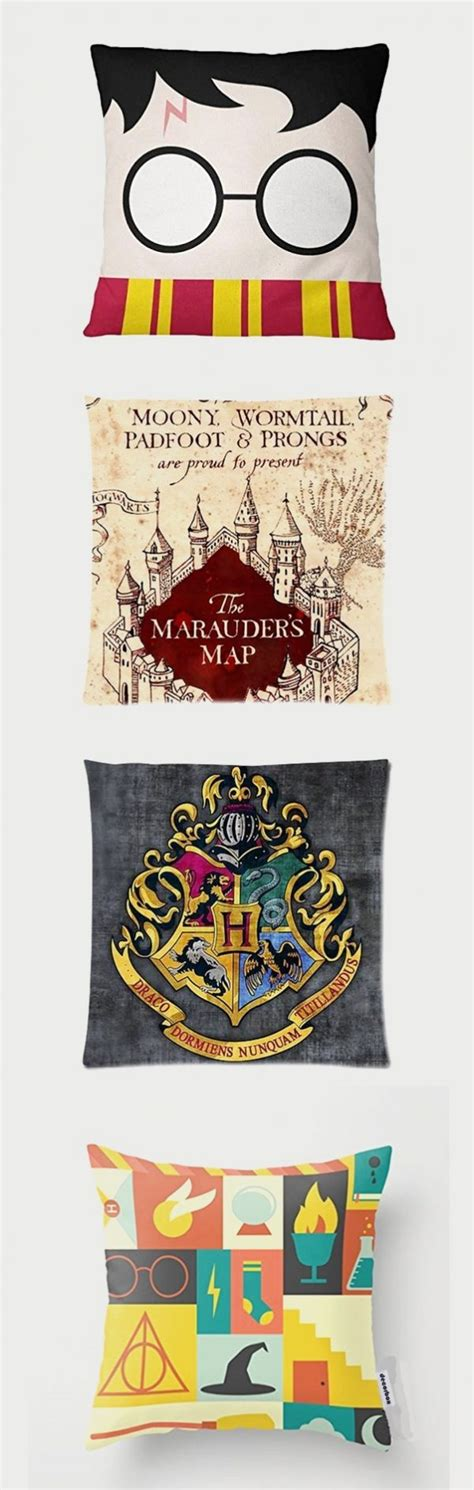 40 harry potter decor accessories to make your home feel