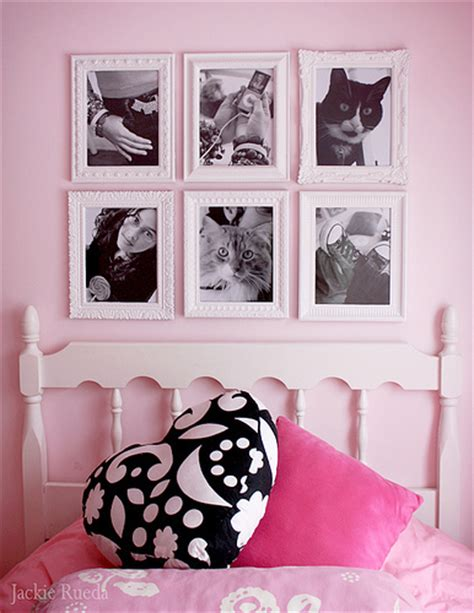 cat bedroom decor bedroom cat decor home pink image 453231 on favim com
