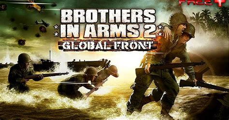 Brothers Game Mod Apk | brothers in arms 2 mod apk unlimited everything v1 2 0b