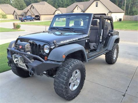 2011 jeep wrangler 4 door for sale 2011 jeep wrangler unlimited rubicon for sale in paragould