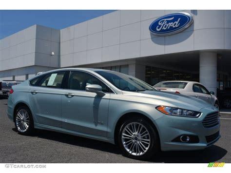 2014 ford fusion colors 2014 ford fusion hybrid se 94320438 gtcarlot