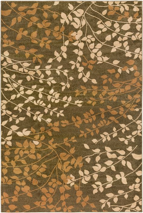 Mossy Oak Rugs by Mossy Oak River Home Rvh 1002 Green Area Rug Rugsale