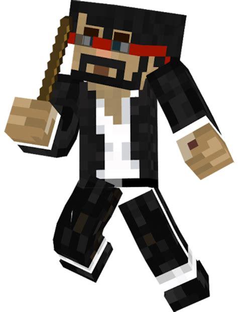 captainsparklez minecraft captainsparklez minecraft mode ep 6 minecraft skin