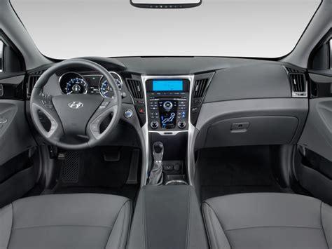 2013 Sonata Interior by 2013 Hyundai Sonata Interior Models Picture