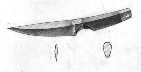 knife design knife design by t 245 nu arrak beautiful knife design