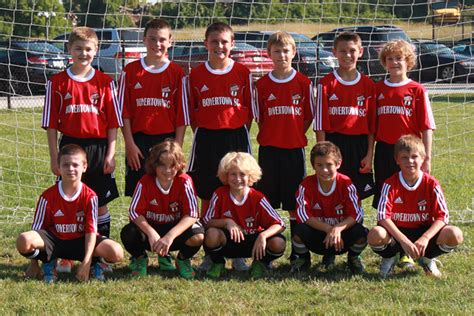 Winter Classic Mba Invitational Soccer Tournament by 03 Boys United Boyertown Soccer Club