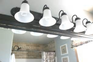 Farmhouse Bathroom Lighting Farmhouse Bathroom Fixtures House Decor Ideas