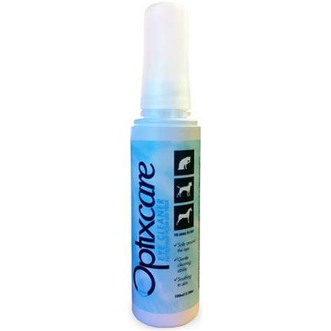 eye cleaner optixcare eye cleaner 100 ml
