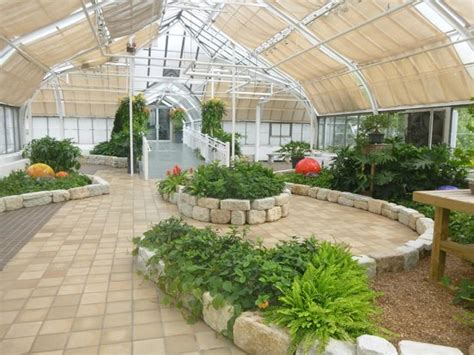 botanical gardens columbus ohio grounds picture of franklin park conservatory and