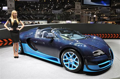 latest bugatti bugatti veyron grand sport vitesse car tuning
