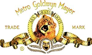 film company with lion logo metro goldwyn mayer logopedia the logo and branding site