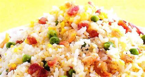 resep nasi goreng  chow memasak resep makanan resep
