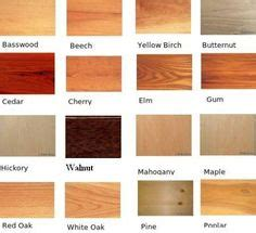what different types of wood are needed for cabinets floors and roofs different types stains and cas on pinterest