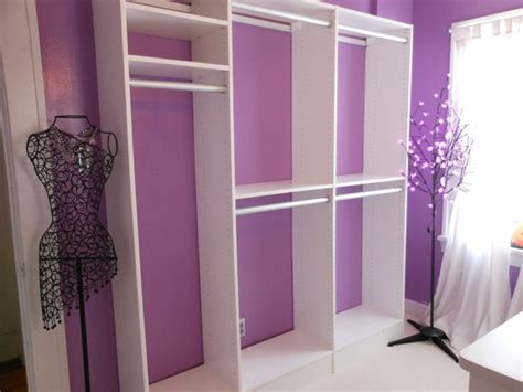 spare bedroom closet conversion