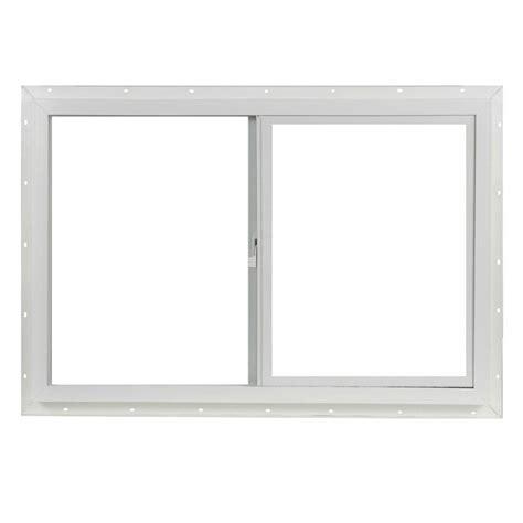 tafco windows 35 5 in x 23 5 in left single sliding