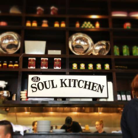 Soul Kitchen by Jbj Soul Kitchen Bank Nj United States Yelp