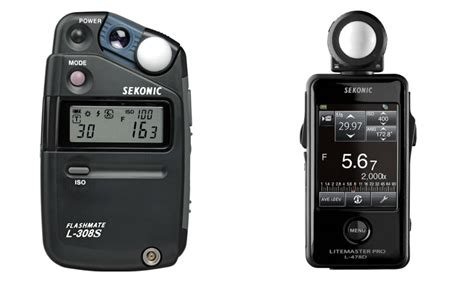 what is a light meter understanding the light meters incident and reflected