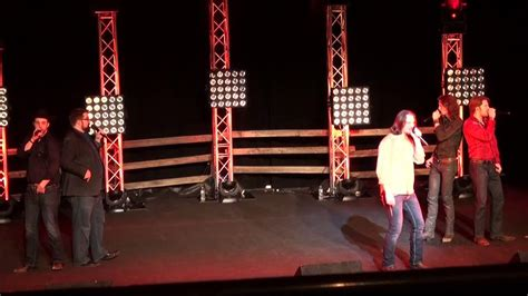 home free s ring of tour