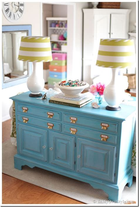 Secretary Desk With Hutch Ikea Gilded Mint Before Amp After Furniture Do S With Chalk Paint